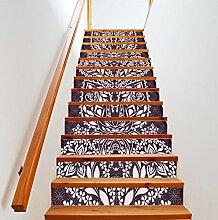 Kreative Treppen Arabische Art Persönlichkeit