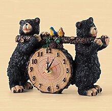 Kreative Uhren Uhren Jungen Schlafzimmer Uhren Silent Uhren Wecker Dekoration