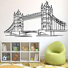 Kreative Wandkunst Aufkleber Wandaufkleber