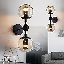 Kreative Wandlampe Nachttischlampe Moderne