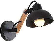 Kreative Wandleuchte Moderne Nacht Wandlampe