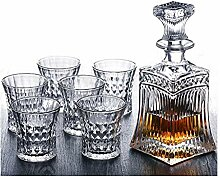 Kreative Whisky Cup Spirits Weinkeller Set