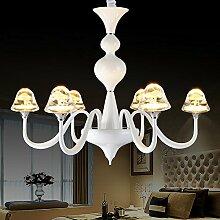 Kreative Wohnzimmer Esszimmer Schlafzimmer eisernen Pilz Lampe (Lampe)