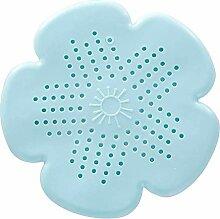 Kreatives Silikon-Waschbecken-Sieb Für Kithchen