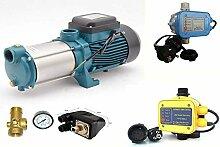 Kreiselpumpe MHI2200 INOX - Leistung: 2200W -