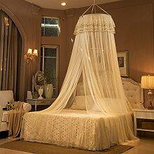 Kreissägeblatt Decke Landung Netze Bett Textil-Cortina sogno di giada 1.2 * 2 milioni di letto