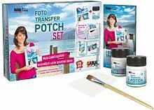 Kreul 49960 - Foto Transfer Potch Set, mit Potch,