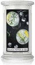 Kringle Candle Kringle Jar Large Black Pepper &