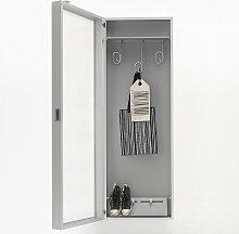 Kristalia COAT BOX Garderobenschrank & Spiegel