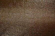 Kristall braun Organza 150cm Breite Hochzeit Venue Fancy Kleid Schneidern Organza Stuhl Schleifen Schärpen Stoff (wählen Sie Ihre Länge) braun