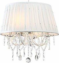 Kristall Esszimmertisch Deckenlampe Kronleuchter