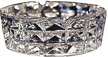 Kristall Glas Aschenbecher,große] Zigarre
