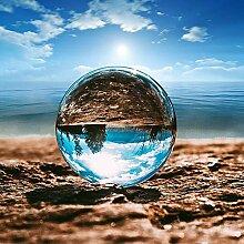 Kristallkugel Glaskugel Künstliche Aus Glas