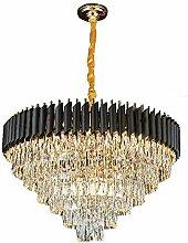 Kristallleuchter eleganter luxuriöser Entwurf