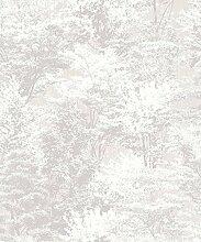 Krone Sycamore grau Tapete M1336–Outdoor