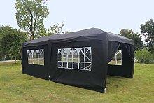 Kronenburg Faltpavillon 100% WASSERDICHT Pavillon