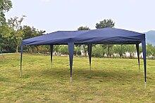 Kronenburg Faltpavillon wasserdicht Pavillon,