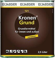 Kronengrund braune Kanne 2,5 liter
