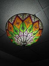 Kronleuchter Deckenleuchte Marokkanische Lampe