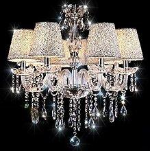Kronleuchter Deckenleuchten Kristallleuchter mit 6
