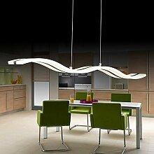 Kronleuchter,Einfache LED-Esszimmer