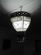 Kronleuchter Lampe Laterne Marokkanische Leder