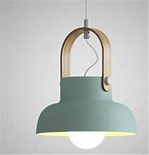 Kronleuchter Nordic Lampen Mint Green