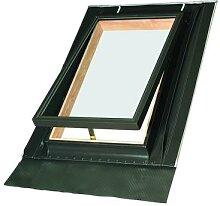 Kronmat Optilook Dachausstiegsfenster für Kaltdach