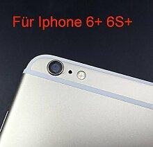 KRS - LP6+ - iPhone 6 6 + Kamera Linsenschutz