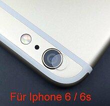 KRS - LP6 - iPhone 6 6S Kamera Linsenschutz