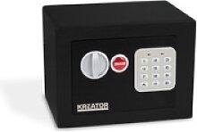 KRT692007 Minitresor Safe Tresor mit
