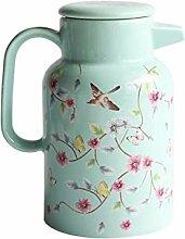 Krug Keramikkessel - Teekanne -