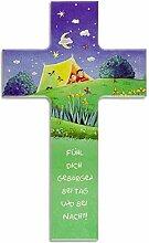 kruzifix24 Devotionalien Kinderkreuz Fühl Dich