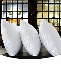 Kry 3D Tier bedrucktem Leinen Kissen Kissen Inners Retro Couch Kissen Fall Sofa Baumwolle fügt 45,7x 45,7cm Cushion Inners
