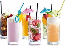 Kryllic Kunststoffbecher Trinkglas Acrylglas