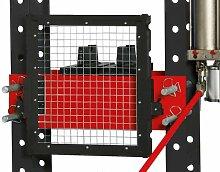 KS Tools 160.0127Schutzgitter für Pressen Hydraulische 160.0115/160.0116