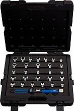 KS Tools 516.1720 9x12mm Drehmoment-Werkzeug-Satz,