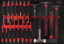 KS Tools 811.0020 PERFORMANCEplus Werkzeugsatz