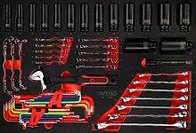 KS Tools 811.1055 PERFORMANCEplus Werkzeugsatz
