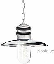 KS Verlichting Ampere Hoflampe Alu./ro
