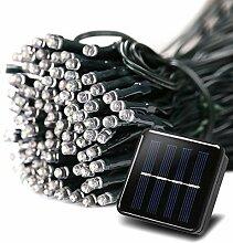 KSCD Solarlichtsaite Führte Weihnachtslaterne
