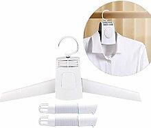 Ksruee Mini Air Dryer Trockner Kleiderbügel