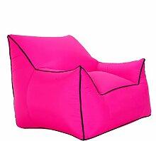 Kuailaidan Lazy aufblasbares Sofa, für draußen,