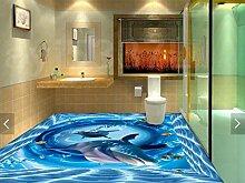 Kuamai 3D Wallpaper Benutzerdefinierte 3D Boden