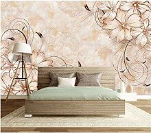 Kuamai 3D Wandbild Für Wohnzimmer