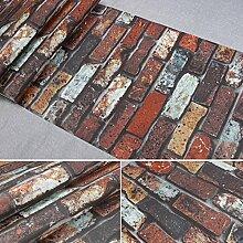 Kuamai Antike Mauer Tapete Chinese Style Vintage