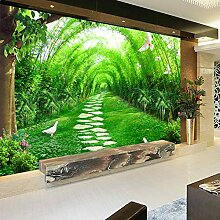 Kuamai Benutzerdefinierte Foto 3D Wandbild Tapete