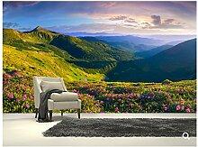 Kuamai Benutzerdefinierte Natürliche Landschaft