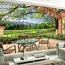 Kuamai Customized Mural Landschaft Landschaft