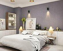 Kuamai Dick Wasserdicht Reine Seide Vliesstoff Tapete Zimmer Schlafzimmer Wallpaper Wallpaper B